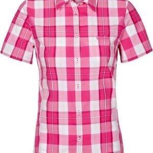 Jack Wolfskin Aoraki Shirt Pink M