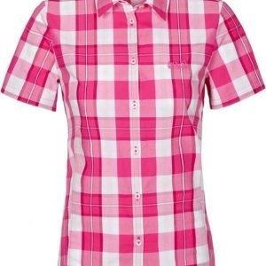 Jack Wolfskin Aoraki Shirt Pink XS