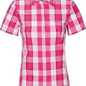Jack Wolfskin Aoraki Shirt Pink XXL