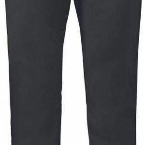 Jack Wolfskin Arctic Road Pants Dark Grey 46