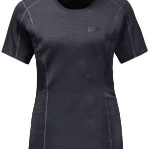 Jack Wolfskin Arctic T-Shirt Ruskea XL