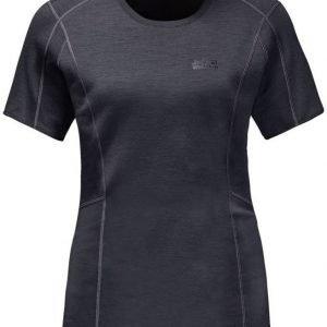 Jack Wolfskin Arctic T-Shirt Ruskea XS