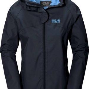 Jack Wolfskin Arroyo Jacket Tummansininen XL