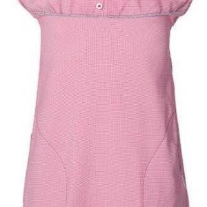 Jack Wolfskin Buttercup Dress Girls Vaaleanpunainen 140