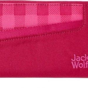 Jack Wolfskin Casherella Punainen