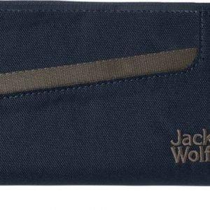 Jack Wolfskin Casherella Tummansininen
