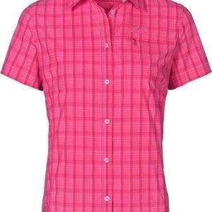 Jack Wolfskin Centaura Stretch Vent Shirt Pink XXL