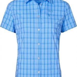 Jack Wolfskin Centaura Stretch Vent Shirt Sininen M