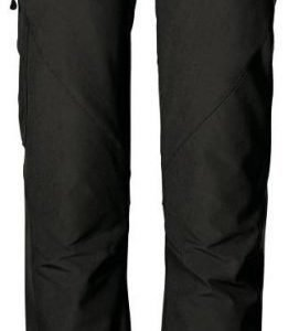 Jack Wolfskin Chilly Track XT Pants Women Musta 36