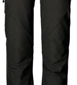 Jack Wolfskin Chilly Track XT Pants Women Musta 44