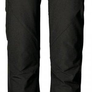 Jack Wolfskin Chilly Track XT Pants Women Musta 46