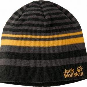 Jack Wolfskin Cross Cap Teräksenharmaa