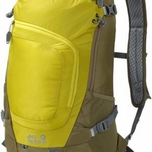 Jack Wolfskin Crosser 18 Pack Lime