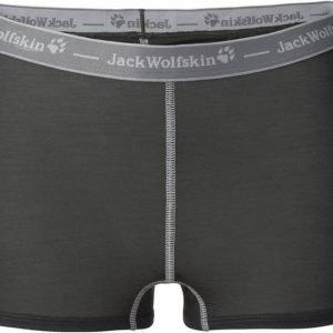 Jack Wolfskin Dry N'Light Shorts Teräs XS