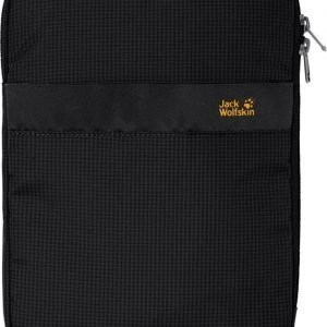 "Jack Wolfskin E-Protect 10"" Pouch Musta"