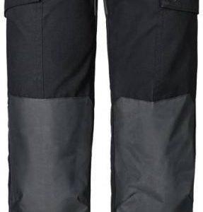 Jack Wolfskin Explorer F65 Pants Kids Dark grey 128