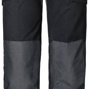 Jack Wolfskin Explorer F65 Pants Kids Dark grey 128