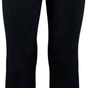 Jack Wolfskin Gecko Tights Kids Musta 140