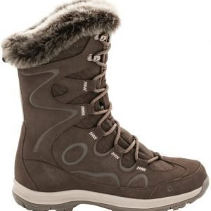 Jack Wolfskin Glacier Bay Texapore High Mokka UK 4