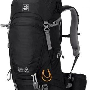 Jack Wolfskin Highland Trail 30 Musta