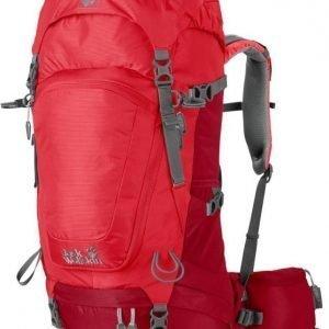 Jack Wolfskin Highland Trail 34 Punainen