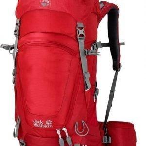 Jack Wolfskin Highland Trail 36 Punainen
