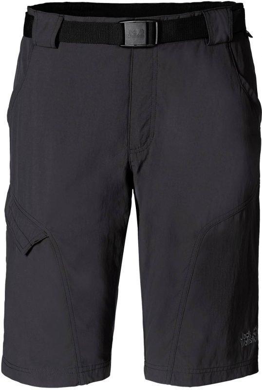 Jack Wolfskin Hoggar Shorts Dark grey 46
