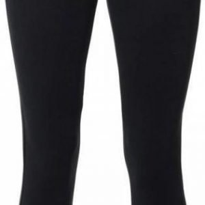 Jack Wolfskin Hollow Range Tights Musta XL