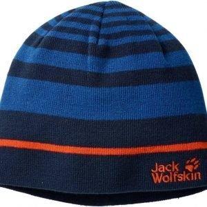 Jack Wolfskin Horizon Cap Tummansininen