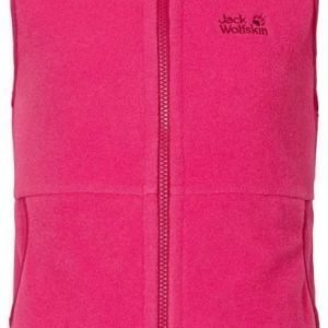 Jack Wolfskin Hudson Bay Vest Pink 92