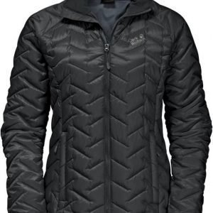 Jack Wolfskin Icy Creek Musta XL
