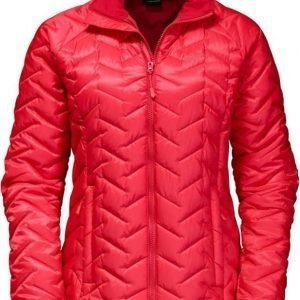 Jack Wolfskin Icy Creek Punainen XL