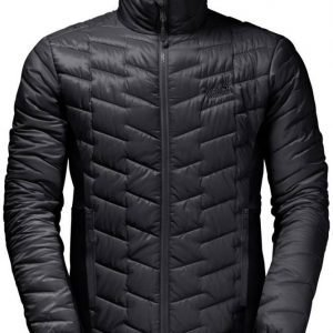 Jack Wolfskin Icy Water Dark Grey M