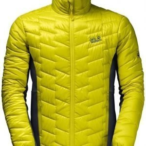 Jack Wolfskin Icy Water Lime XL