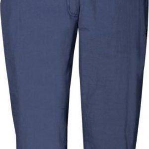 Jack Wolfskin Kalahari 3/4 Pants Sininen 42