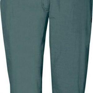Jack Wolfskin Kalahari 3/4 Pants Turkoosi 40