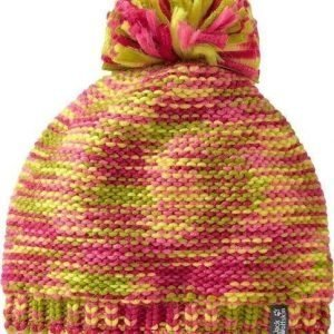 Jack Wolfskin Kaleidoscope Knit Cap K Berry S