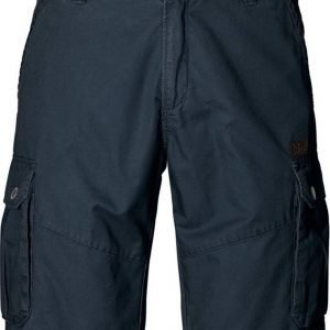Jack Wolfskin Kampala Shorts M Tummansininen 48