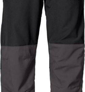 Jack Wolfskin Kids Rascal Pants Musta 176