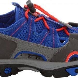 Jack Wolfskin Lakewood Cross Sandal Sininen 30