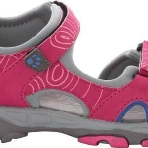 Jack Wolfskin Lakewood Cruise Sandal G Pink 35