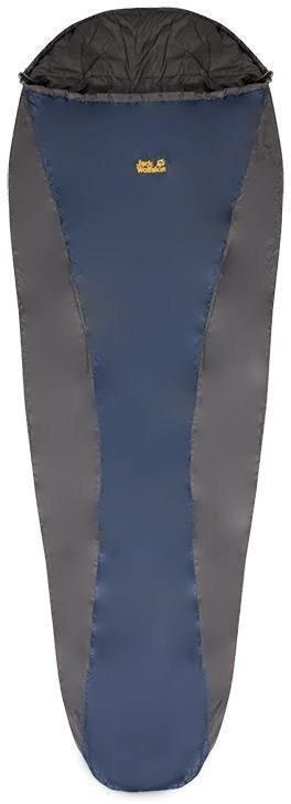 Jack Wolfskin Light Wave 8 Navy Vasen