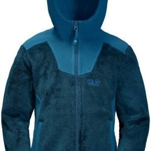 Jack Wolfskin Little Bear Boys Sininen 140