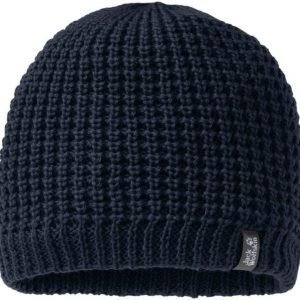 Jack Wolfskin Milton Cap Night blue L