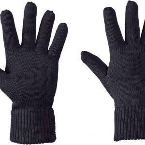 Jack Wolfskin Milton Glove Tummansininen L