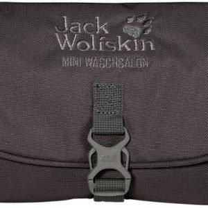 Jack Wolfskin Mini Waschsalon Harmaa
