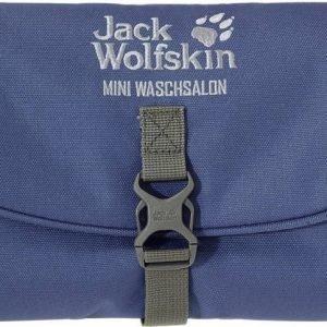 Jack Wolfskin Mini Waschsalon Sininen
