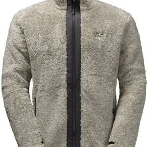 Jack Wolfskin Moose Lodge Harmaa XL