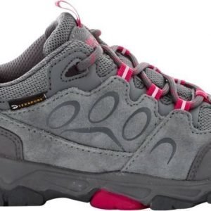 Jack Wolfskin Mtn Attack 2 Cl Texapore Low Punainen 34
