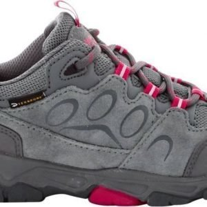 Jack Wolfskin Mtn Attack 2 Cl Texapore Low Punainen 37